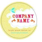 custom printed Self Adhesive stickers labels