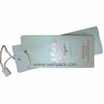 custom hang tag for children garment