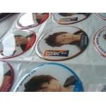 custom printed Self Adhesive stickers