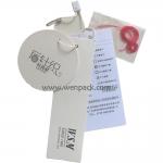 hang tag for children garment