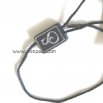 seal tag for clothes rope