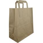 brown Kraft Paper Gift Bag