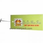 custom hang tag for apparel