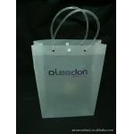 custom printed  PP plastic bag