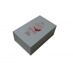 printed folding  Paper Box for Gift Packaging