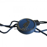 cotton seal tag for garment rope
