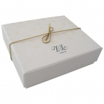 printed rigid Paper Box for Gift Packaging